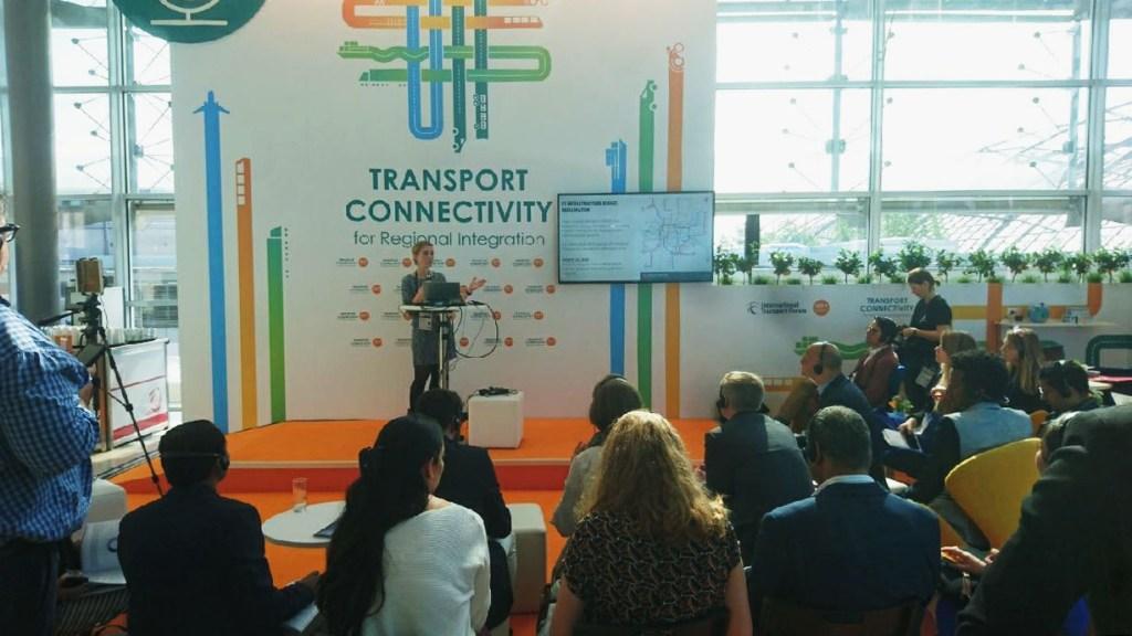 Reflections on the 2019 International Transport Forum Summit