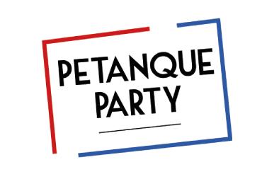 NOUVEAUTE 2018 !!! PETANQUE PARTY !
