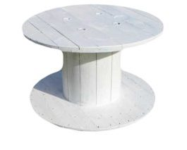 Table TOURET