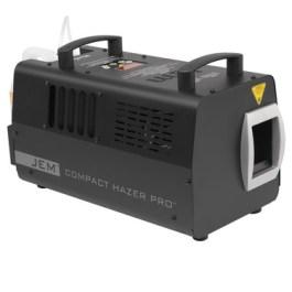 MACHINE A BROUILLARD – JEM – COMPACT HAZER PRO
