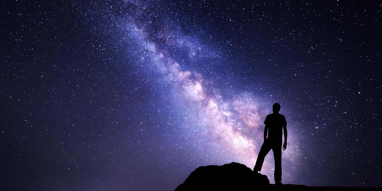 Kontingensi Alam Semesta: Sebuah Pengantar Kosmologi