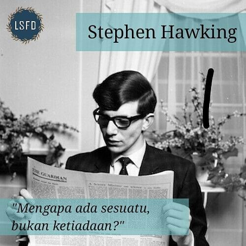 Ontologi Hawking