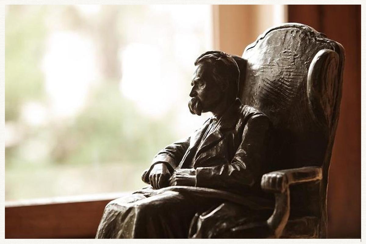 Sublimasi dan Rasa Bersalah Nietzsche