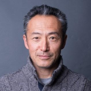 Haruo Goto