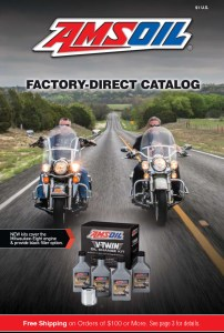 Amsoil US retail catalog