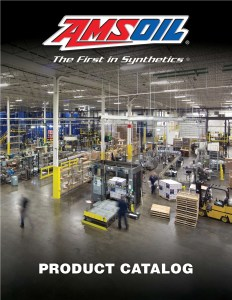 Amsoil products by application catalog