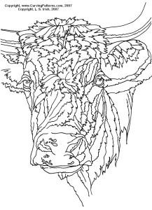 cowpattern