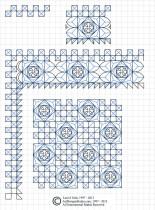 free chip carving pattern by Lora Irish