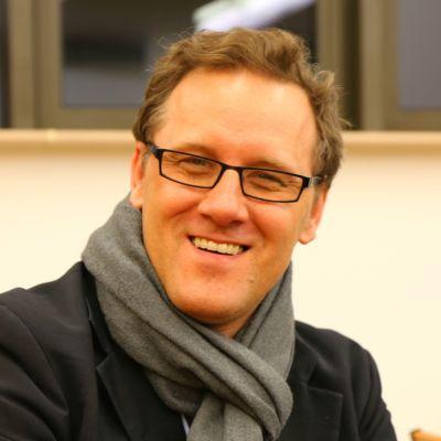 dr hab. Arkadiusz Gut, prof.KUL