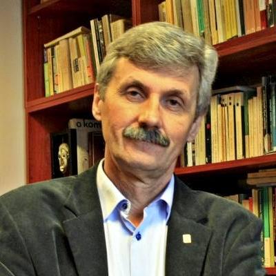 prof. drhab. Marek Hetmański