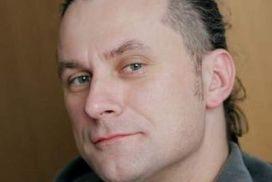 dr hab. Paweł Frelik, prof. UMCS