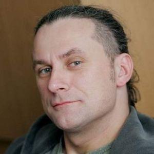 dr hab. Paweł Frelik