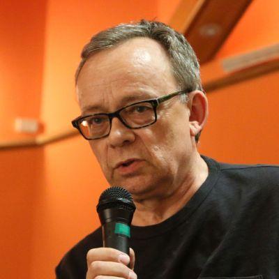 dr hab. Zbysław Muszyński, prof. UMCS