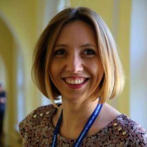 Anthropomorphism - cognitive error or adaptation? - Anna Dutkowska @ Kazimierz Dolny | lubelskie | Polska