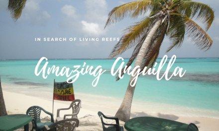 Anguilla BWI