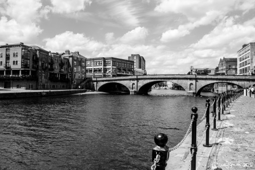 The River Ouse