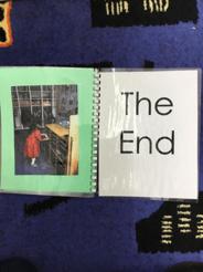 Preschool 3 end of book