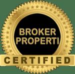 Logo Certified BP LSP BPI