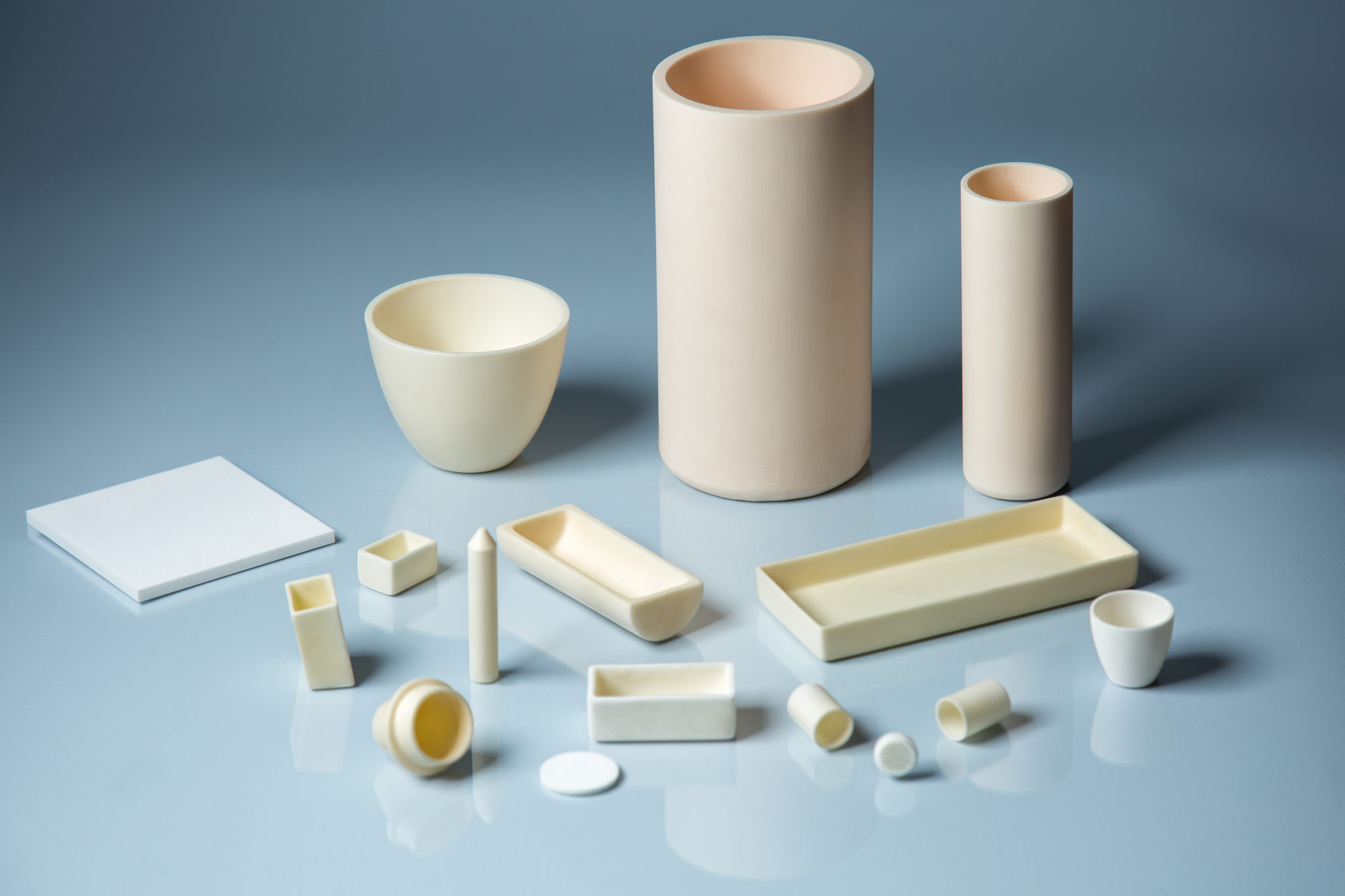 Custom Technical Ceramic Solutions