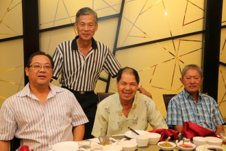 Ex-Sandilands Staff Dinner 011-001