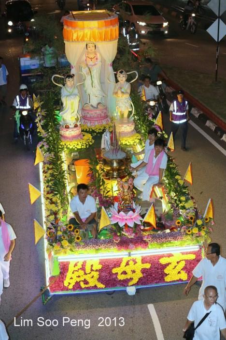 KuanYin Procession 544-001