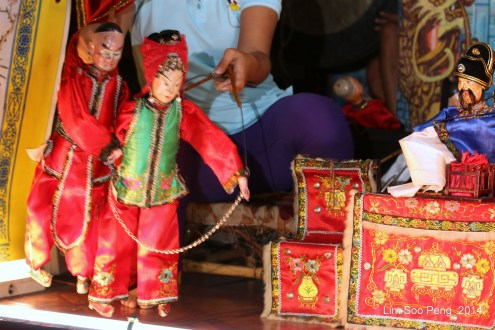 Wayang Puppet Show 046-001