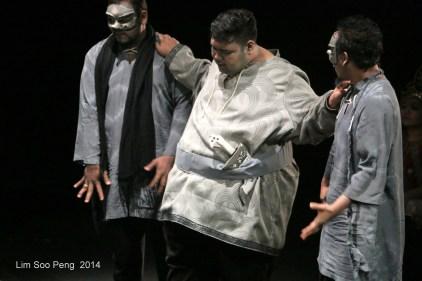 Hamlet Malaysia-styled 397