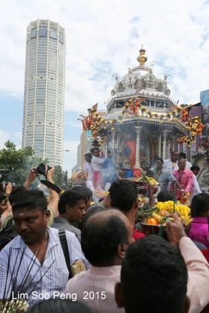 Thaipusam 2015 818