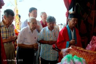 KewLeongTong MazuBday 092