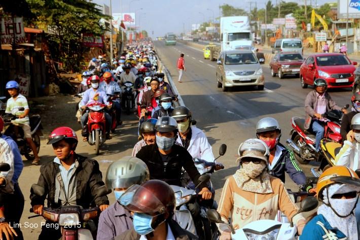 Vietnam Photo Trip Part 1 70D 410