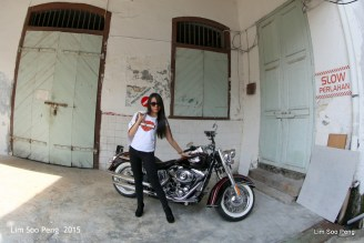 1-HarleyDavidson Shoot 160