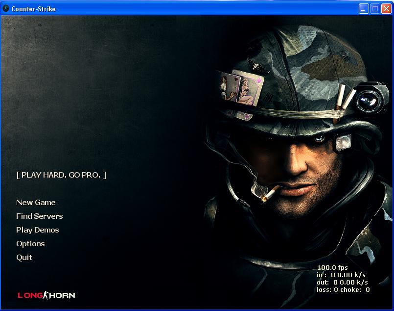 Counter Strike- LH 2012