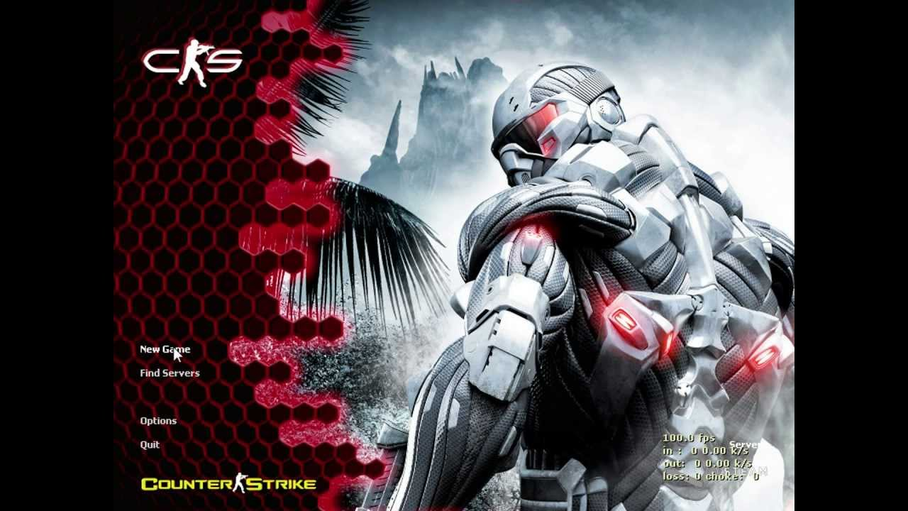 Counter Strike 1.6 – PRO HD
