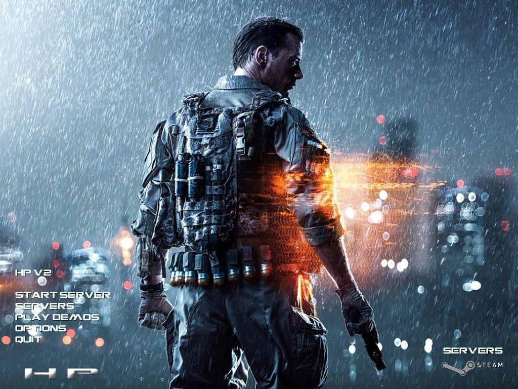 Counter Strike 1.6 HP v2