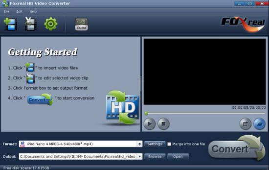 HD Video Converter Pro