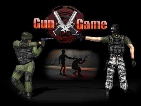 Addons GunGame