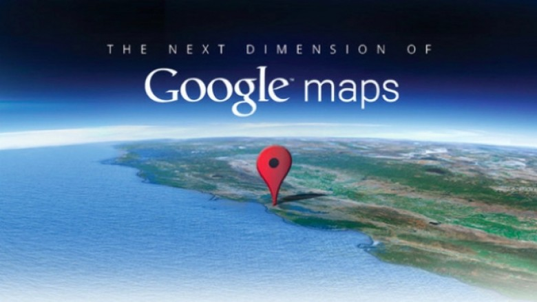 Google Maps will now know as moving on the road