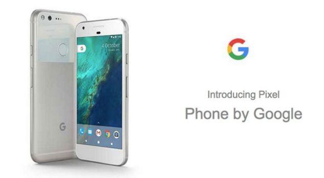 Google launches new handset