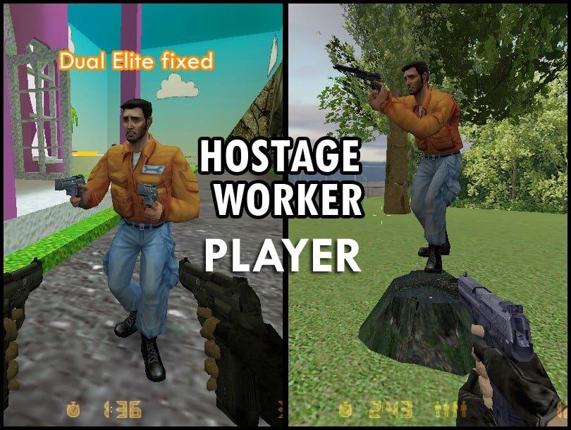 Hostage Models