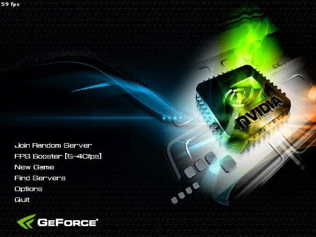 Counter-Strike Nvidia E3