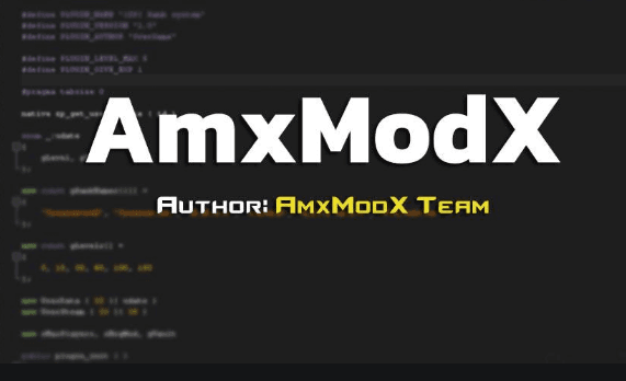 How to update AMXX Version 1.8.2 – 1.9.0 or 1.10.0