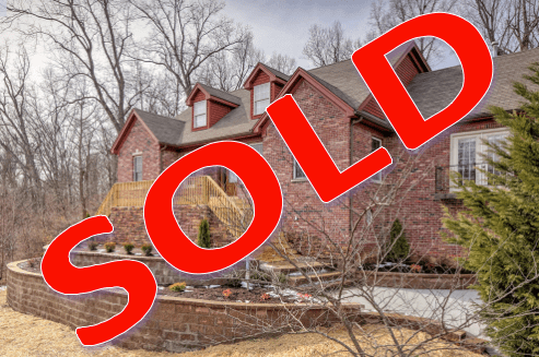 6206 Oak Valley: SOLD