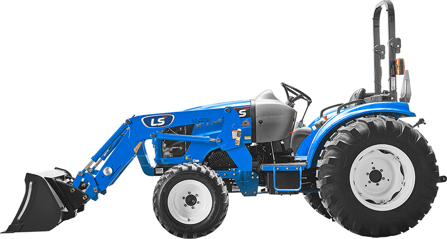 While buying a brand new tractor would be nice, your situation may call for a less expensive, used small farm tractor. Ls Tractor Usa Quality Built And Reliable Tractors