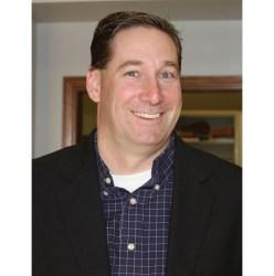 Mayor Scott Miles