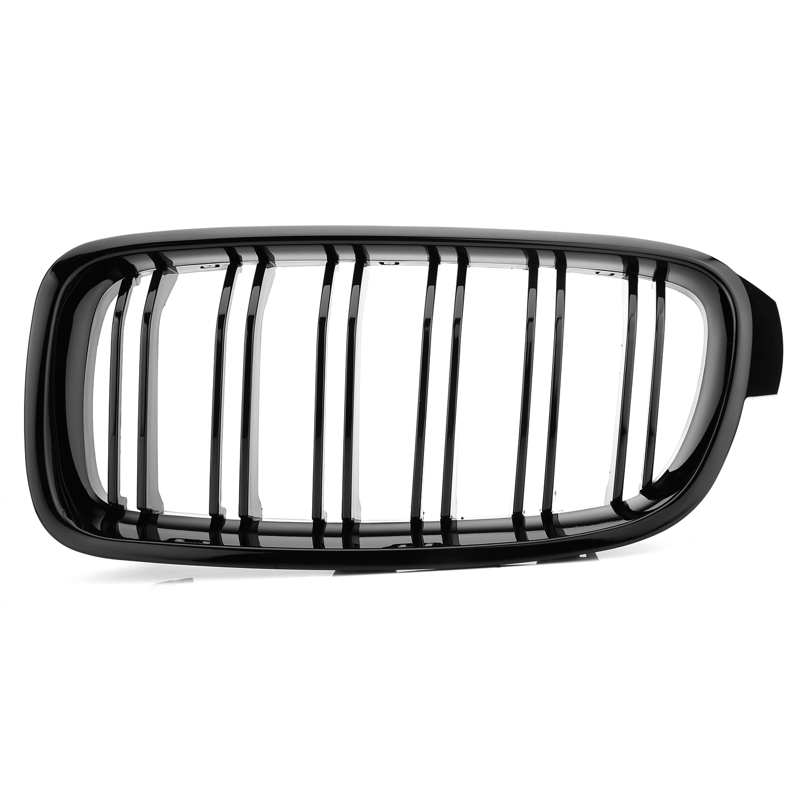 2 Front Kidney Grille For Bmw 3 Series F30 F31 F35 16