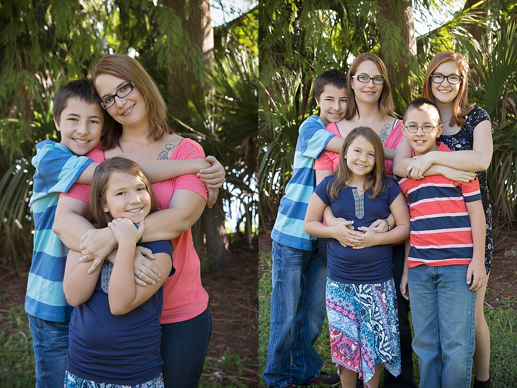 Lakeland Family Photography