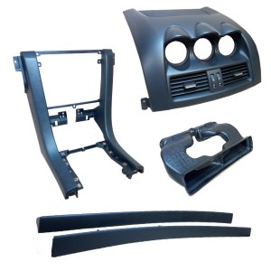VE Interior Trim and Electrical -