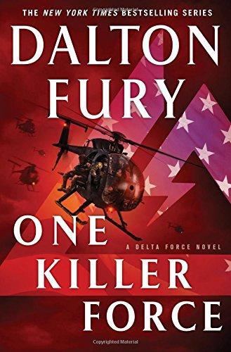 Dalton Fury image