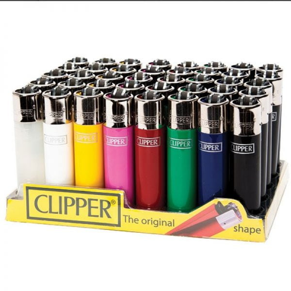 Wholesales of Quality Clipper Lighters. We are top distributors of Custom Clipper Lighters for Sale Worldwide at very good prices. Buy Now