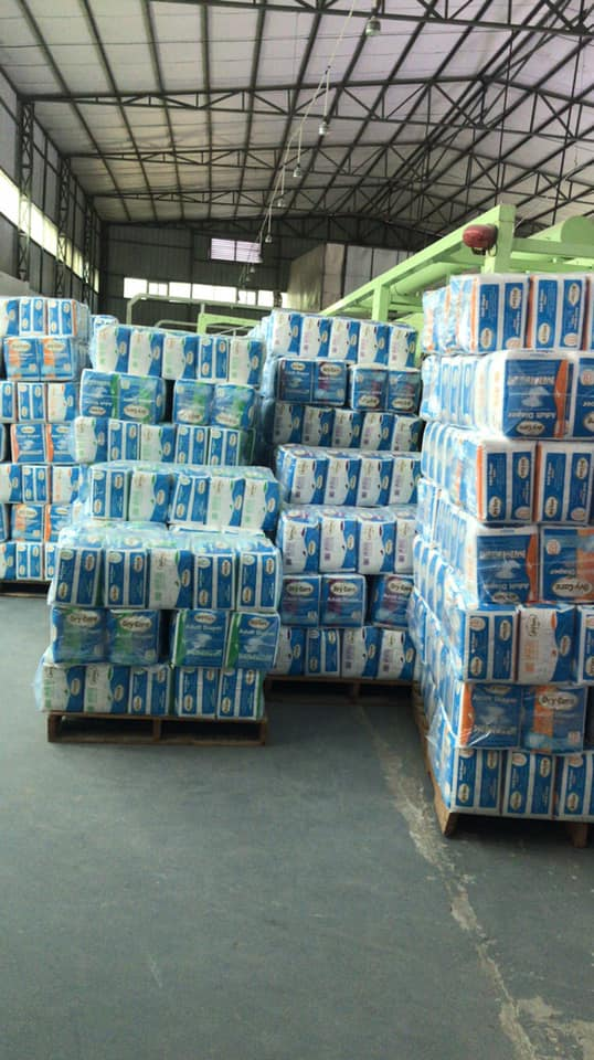 We are quality Baby Diapers Supplier. We provide Custom Disposable Baby Diaper in the world at very competitive prices. Pampers Baby Diapers Distributors.